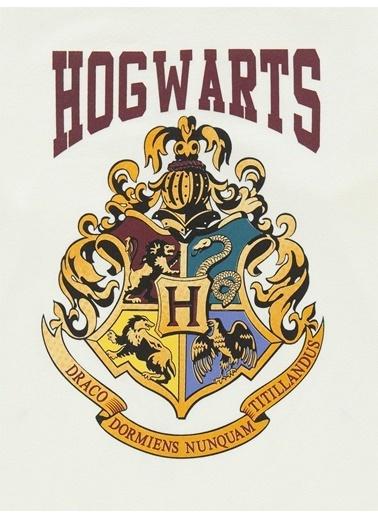 Harry Potter Sweatshirt Ekru